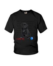 Cane Corso - I love you 2006P Youth T-Shirt thumbnail
