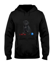 Cane Corso - I love you 2006P Hooded Sweatshirt thumbnail