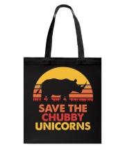 Save the chubby unicorns 140319 Tote Bag thumbnail