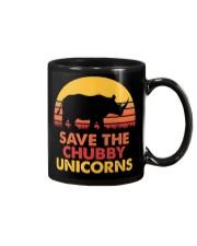 Save the chubby unicorns 140319 Mug thumbnail
