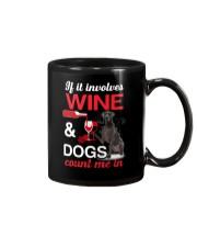 Great Dane Wine Mug thumbnail