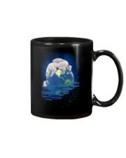 Polar Bear Mom Mug thumbnail