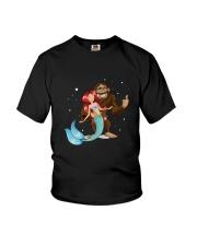 THEIA Bigfoof Mermaid 2606 Youth T-Shirt thumbnail