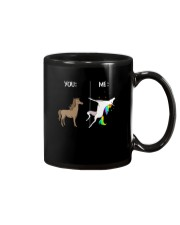 Unicorn you and me 2609 Mug thumbnail