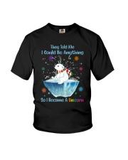 Became a Unicorn Youth T-Shirt thumbnail