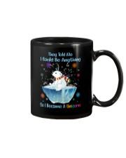 Became a Unicorn Mug thumbnail