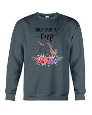 Unicorn Shuh Cup 2305 Crewneck Sweatshirt thumbnail