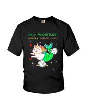 I Am Megnificent Youth T-Shirt thumbnail