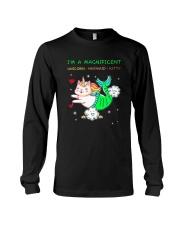 I Am Megnificent Long Sleeve Tee thumbnail