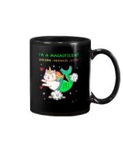 I Am Megnificent Mug thumbnail