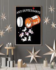 Unicorn Anti 11x17 Poster lifestyle-holiday-poster-1