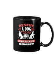 Apollo Rescue A Dog Today Mug thumbnail