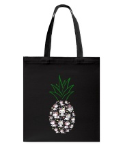 Unicorn Pineapple 1107 Tote Bag thumbnail
