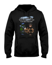 Rottweiler Lovers 2006 Hooded Sweatshirt thumbnail