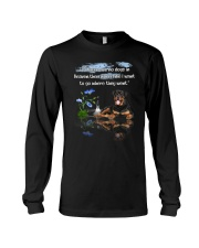 Rottweiler Lovers 2006 Long Sleeve Tee thumbnail