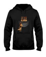 German Shepherd Bag  Hooded Sweatshirt thumbnail