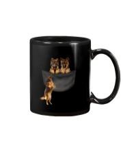 German Shepherd Bag  Mug thumbnail