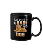 Poodle My Dog Mug thumbnail