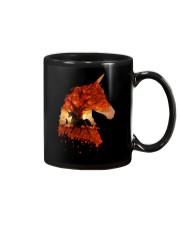Unicorn Autumn Mug thumbnail