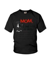 Greyhound - I owe you Mom 1806P Youth T-Shirt thumbnail