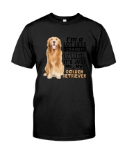 Golden Retriever and Me 2006 Classic T-Shirt thumbnail