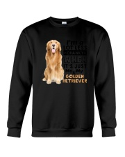 Golden Retriever and Me 2006 Crewneck Sweatshirt tile