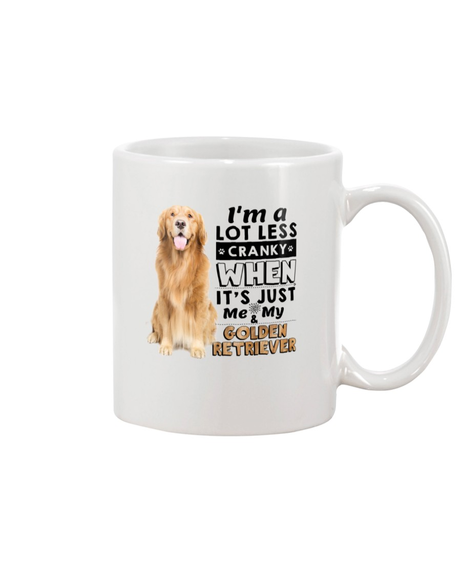 Golden Retriever and Me 2006 Mug