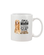 Golden Retriever and Me 2006 Mug thumbnail