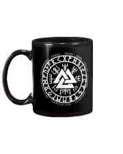 Viking truth 1007 Mug back