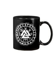 Viking truth 1007 Mug front