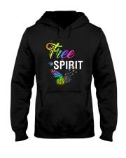 Butterfly Spirit 2806 Hooded Sweatshirt thumbnail