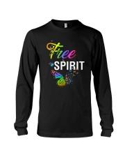 Butterfly Spirit 2806 Long Sleeve Tee thumbnail