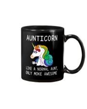 Aunticorn Mug thumbnail