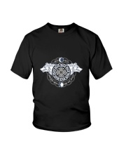 Viking Wolves 1506 Youth T-Shirt tile