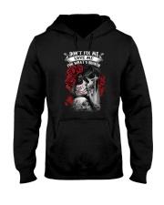 Skull - Do not fix me 2106L Hooded Sweatshirt thumbnail