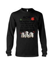 Dogo Argentino - Ugly children 2106L Long Sleeve Tee thumbnail