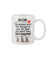 Dogo Argentino - Ugly children 2106L Mug front