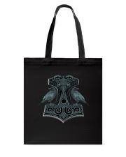 Viking Raven 2106 Tote Bag thumbnail