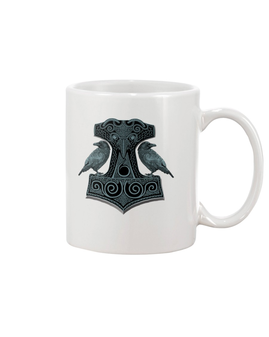 Viking Raven 2106 Mug