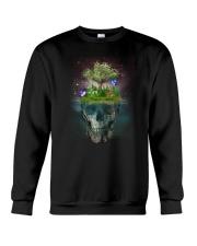 Apollo Skull Island Crewneck Sweatshirt thumbnail