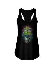 Apollo Skull Island Ladies Flowy Tank thumbnail