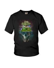 Apollo Skull Island Youth T-Shirt thumbnail