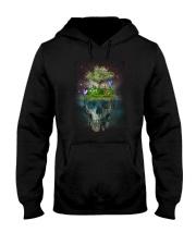 Apollo Skull Island Hooded Sweatshirt thumbnail