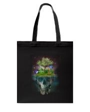 Apollo Skull Island Tote Bag thumbnail
