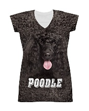 Poodle Cool 1606 All-over Dress thumbnail