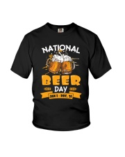 Beer Day Youth T-Shirt tile
