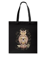 Skull key Tote Bag thumbnail
