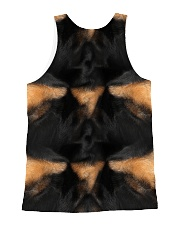 Rottweiler Cool 1406 All-over Unisex Tank back
