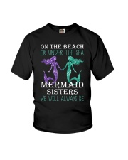 Mermaid Sister Youth T-Shirt thumbnail