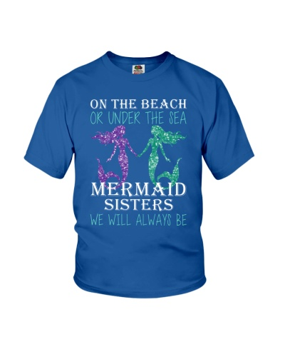 Mermaid Sister